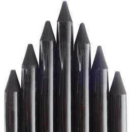 Wholesale Pencil Sketch Artists - Profession 10pcs set Sketching Drawing Artist Pencil Set Art Full Charcoal Pencils Sketch Art Supply Painting Stationery Gifts
