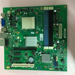 2019 placa mãe do hp pavilion 15 placa para Dell Inspiron 570 SMT MA785R Placa-mãe AMD Socket AM3 Micro ATX 04GJJT 04GJJT 4GJJT