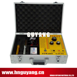 Wholesale Metal Detector For Underground Gold - Fast Shipping,80M Scope Precise VR8000 Long Range Gold Silver Copper Lead Tin Gem Diamond Underground Metal Detector for Treasure Hunter