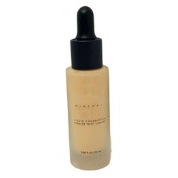 Wholesale Unique Cream - 2017 Unique Touch Mineral Liquid Foundation Professional Makeup Foundation Waterproof Face Concealer Liquid 10 Colors free shipping