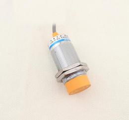 Wholesale Magnetic Proximity Sensors - Inductive Proximity Switch Sensors DC 6-36V 4Wire NO+NC NPN PNP DC 300mA Detection Distance 15mm CHIIB M30 LJ30A3-15-Z CX CY