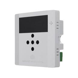 Livraison gratuite Accueil Système audio Système de musique Haut-parleur de plafond Système Bluetooth Amplificateur stéréo numérique dans l'amplificateur mural ? partir de fabricateur
