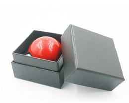 Wholesale Usa Ball - New! Popular USA Ball Mini Poke Lovely Anime Ball Shape Pokeball Herb Grinder Smoking Grinder free epacket