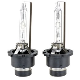 Wholesale D2c Hid - D2S HID Xenon Bulb Car Headlight D2C 12V 35W 6000K 4300K
