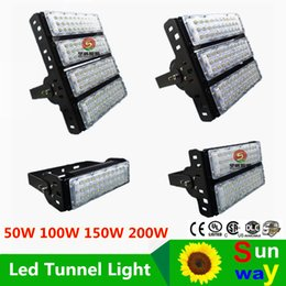 Wholesale Lamp 85 Lumen - LED Canopy Lights Gas Station Lamp 50W 100W 150W 200W Bridgelux LED High Lumen IP65 Floodlights Panel Light Outdoor Lights