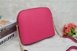 Wholesale Fur Clutch Black - Brand Designer Clutch letter bag Women Female Shoulder Bag Crossbody Shell Bags Fashion Small Messenger Bag Handbags PU Leather jungui848
