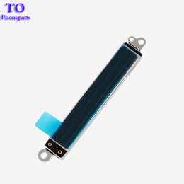 Wholesale Vibration For Iphone 4s - Vibrating Motor Replacement Part Vibration Module for Apple iPhone 4G 4S 5G 5S 5C 6G 6G Plus 6S 6S Plus Vibrator Motor