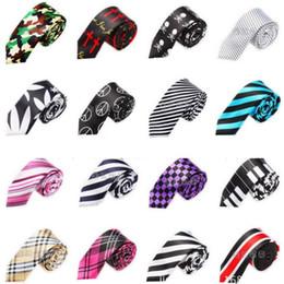funky bögen Rabatt Streifen Krawatte 145 * 5cm Druck Krawatte 43 Farben Professionelle Herren Krawatte für Vatertag Herren Business Krawatte Weihnachtsgeschenk