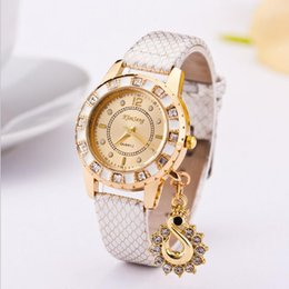 Wholesale Best Quality Watches For Women - Quartz Wrist Watches Fashion Unisex Women Watches For Girl Best Gift High Quality Watches 20pcs Lot Free Shiping JH10244