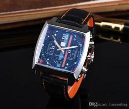 Wholesale Watch Mens Sport - 2017 New men Quality Luxury Wristwatch Automatic Mechanical Sport Mens Watch Men's Watches