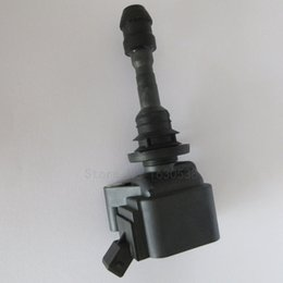 Wholesale High Performance Ignition Coils - New High Performance IGNITION COIL ELDOR-TR 77250002 PROTON PW812018 A2C53283938 44A52208