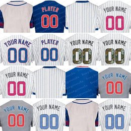 Wholesale Day Mother - Custom Chicago Jerseys 62 Jose Quintana Memorial Father Mother Day Stars & Stripes Baseball Cooperstown Jerseys