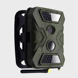 Wholesale Scout Camera Mms - Hunting Camera S680M Full HD 12MP 1080P Video Night Vision MMS GPRS Scouting Infrared Game Hunter Trail Camera