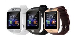 Wholesale Outdoor Deals - Direct Deal Smart Bluetooth Watch Plug In Phone Memory Card Wearable Touch Screen Watch Outdoor Portable Watch