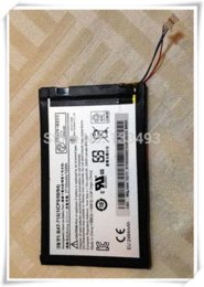 Wholesale Original Acer Battery - New Genuine Original BAT-715 Battery For Acer Iconia Tab B1 B1-A71 Tablet Battery BAT-715 Tablet PC