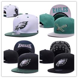 Wholesale Player Style - Cheap free shipping 10000 more style New football Snapback Caps Adjustable Philadelphia football Hats Hip Hop Snapbacks Players Sports hats