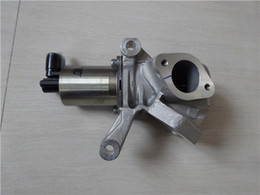 Wholesale Recirculation Valve - Genuine EGR Exhaust Gas Recirculation Valve 6651400560 6651400660 For Ssangyong