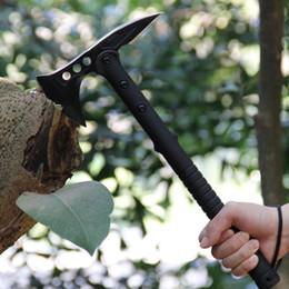Wholesale Tomahawk Axes - Best OEM SOG Tactical Axe Tomahawk Army Outdoor Hunting Camping Survival Machete Axes Hand Tool Fire Axe Hatchet Axe Ice Axe