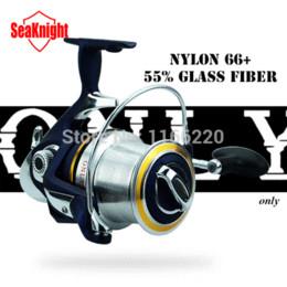 Wholesale Reel Fishing Big Game - SeaKnight Super Quality Big Game Sea Fishing Reel Metal Saltwater Only8000 9+1BB 4.7:1 Fish Wheel