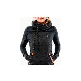 Wholesale Long Sleeve Velour Tracksuits Women - Street Fashion Jumper Tracksuits Hoodies Autumn Winter Long Sleeve Embroidery Design Korean Sweatshirt Hoodies Tracksuits for Women LY037