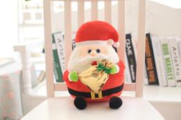 Wholesale Plush Pillows Minions - free shipping,Hold pillow,Birthday Model,Cartoon dolls,Santa Claus,Christmas gift anime plush minions toys frozen Big Kids