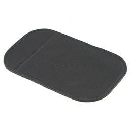 Wholesale Silica Gel Dashboard - Silica Gel Magic Sticky Pad Holder Car Dashboard Sticky Pad Anti Slip Mat