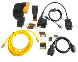Wholesale Bmw Icom Isis - new for BMW fault diagnostic for BMW ICOM ISIS ISID A + B + C without software