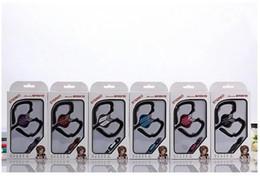 SF-A05 Sport Ohrhörer Universal 3,5 mm Kopfhörer Lauf Ohrhörer mit Mikrofon Actrail In-Ear-Ohrhörer für iPhone Samsung MP3 MP4 von Fabrikanten