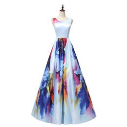 Wholesale Short One Shoulder Black Dress - Free Shipping Scalloped Prom Dresses vestidos de Noiva A Line Formal Evening Party Dress Fast Delivery