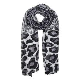 Wholesale Wholesale Leopard Print Scarf - fashion women scarf simple light rendering winter warm scarves close to skin stripe large Leopard SF880