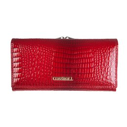 Wholesale Womens Long Wallets - Brand Womens Wallets and Purses Female Long European and American Style Genuine Leather Wallet Coin Purse Ladies Designer Wallet