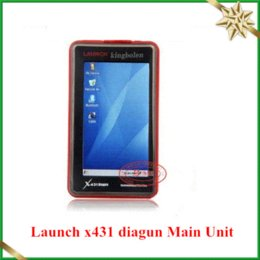 Wholesale Diagun Main Unit - Free Shipping 2015.04.22 NEWEST Version Multi-language Launch X431 Diagun Main Unit x-431 diagun diagun launch x431