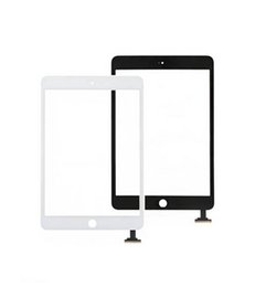 Wholesale Ipad Home Button Flex Cable - 100% Completed For iPad mini 1 mini 2 Touch Digitizer Screen With IC & Home Button Flex Cable DHL or EMS Free Shipping