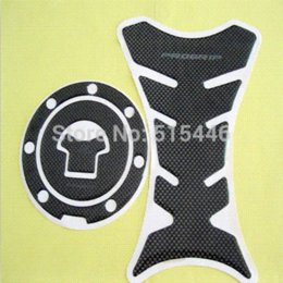 Wholesale Nsr 125 - Motorcycle Tank Pad Decal Protector For CBR VFR CB NSR VTR CBF CBX 125 250 400 600 900 1000 1100XX X-11 M18338