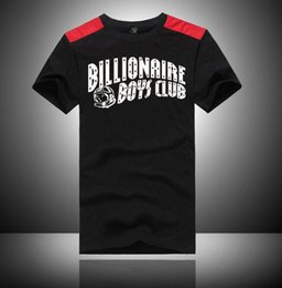 Wholesale bbc xl - Free shipping s-5xl New Arrival men hot BBC t-shirts Mens short sleeve shirts fashion tops tee