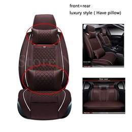 Wholesale Smart Car Fortwo - 2016 Newly!Special leather car seat cover Four Season Use for smart fortwo forfour forjeremy car accessories car styling