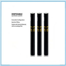 Wholesale Dhl Free E Cigarette Products - DHL free shipping OEM welcomed New products china wholesale disposable e cigarette e cig battery disposible e cigarette DS92
