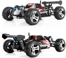 Wholesale Toy Shafts - High speed rc car 2.4G 4CH Shaft Drive RC Car High Speed Stunt Racing Car Remote Control Super Power Off-Road Vehicle toy car