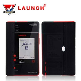 Wholesale Launch X431 Tool Scanner - [Authorized Distributor]Original Global Version Launch X431 IV Scanner Universal Car Diagnostic Tool Online Update