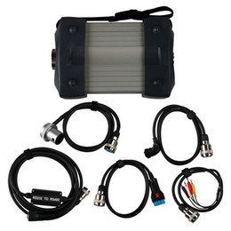 Discount diagnostic multiplexer - Wholesale-Super MB Star C3 Multiplexer Diagnostic Tool for  Cars, Trucks with Top Quality Free Shipping