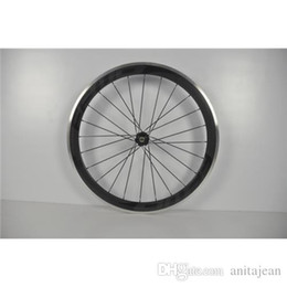 Wholesale Mtb Carbon Wheels Rims - 26 29 27.5 24H Six Holes FFDW RIDE Disc Brake Wheel Mountain Bicycle 29er 27.5er 26er MTB Bike Wheelset Hubs Rim Black Decals