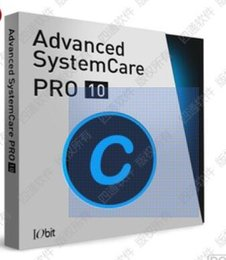 Wholesale Advanced System - Official Authorization Advanced SystemCare 10 pro System Optimization - 1 year 3pc update
