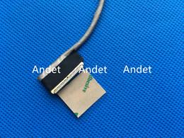 Wholesale Lcd Video Flex Cable - New Original for Lenovo Y400 Y400N Y410P Y430P LVDS Video Flex LCD Cable PN DC02001KW00 DC02001L300 DC02C00390J