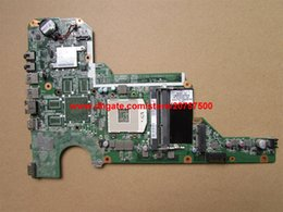 Wholesale Motherboard For Hp Pavilion G7 - Original & High Quality for HP PAVILION G4 G6 G7 Series 680568-001 DA0R33MB6E0 HM76 UMA Laptop Motherboard Mainboard Tested