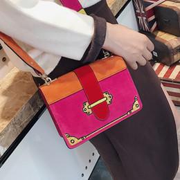 Wholesale Large Jacks - 2018 Women Luxury Messenger Bags Vintage Small Christmas Bag Jack Style Women's Large Cross Body Handbag