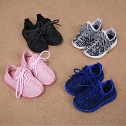 Wholesale Walk Shoes Baby Boys - Anti-slip breathable wear-resistant Kids Boys Child Walking Shoes Kid Baby Flats Running Sneaker Mesh Shoes