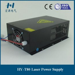 Wholesale Co2 Laser Supplies - 4pcs T80 Co2 Laser Power Supply 80W supplies com supply captain supply captain