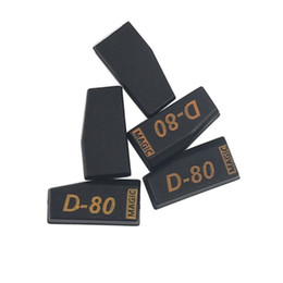 Wholesale Toyota 4c Key Programmer - 4D 4C TOYOTA G Copy Chip with Big Capacity (Special Chip for Magic Wand) 5 pcs   lot