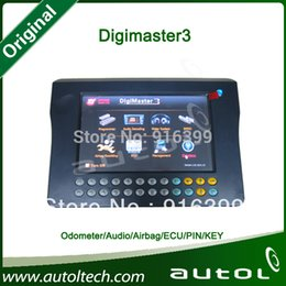 Wholesale Digimaster Unlimited - Wholesale-Latest version digiMaster III digiMaster 3 original Unlimited Token Multi-Language bases on a high performance hardware platform