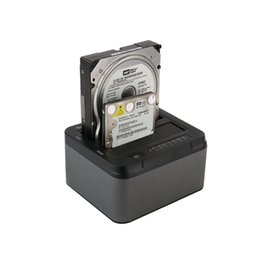 Wholesale sata hard drive caddy usb - Wholesale- Spinido External Hard Drive sata to usb Function USB 3.0 to 3.5 or 2.5 Inch HDD Caddy